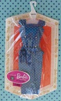 Vintage Barbie Sheath Pak NRFP Mint   eBay