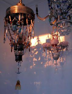 Blogesteix: Evening Light