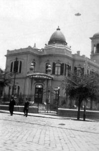 Palacete de Guilherme Weiss.