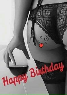 Sexy Happy Birthday Quotes For Happy Birthday Man, Happy Birthday Pictures, Happy Birthday Quotes, Birthday Love, Happy Birthday Greetings, Birthday Messages, Happy B Day, Sweet Sweet, Birthdays