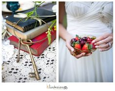 Vintage wedding details - LOVE! Photography by K.Lindmeier Photography. Rentals and details by Lavena B, Vintage Vancouver.