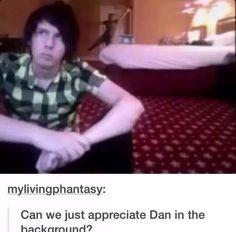 Omd I never even noticed him