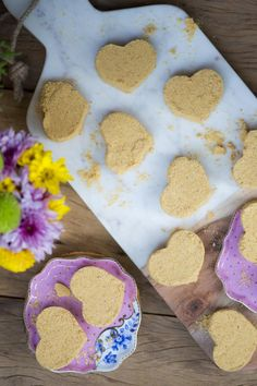 Paçoca Tradicional | Vídeos e Receitas de Sobremesas