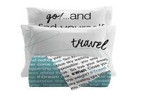 Completo letto TRAVEL singolo – Conforama