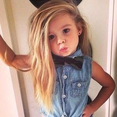 truly my future child