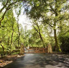 Driveway Gates - Des