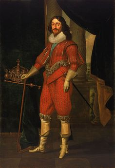 Charles I, (19 November 1600 – 30 January 1649), the second son of James VI and I, was King of England, Scotland and Ireland from 27 March, 1625 until his regicide.[1] Charles famously engaged in a struggle for power with the Parliament of England. He was an advocate of the Divine Right of Kings,[2] which was the belief that kings received their power from God and thus could not be deposed (unlike the similar Mandate of Heaven). Many of his English subjects feared that he was attempting to…