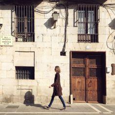 Mis paseos en ti - Pamplona