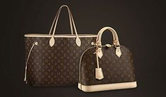 $159.9 #Love Louis Vuitton bags that are old with darkened leather. This bag is slouchy and looks very roomy.  #handbags for sale #nice lv #louis vuitton discount