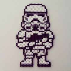 stormtrooper hama - Szukaj w Google