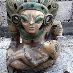Ancient Aliens, Ancient Art, Aliens History, Aliens And Ufos, Unexplained Mysteries, Ancient Mysteries, Alien Facts, Alien Proof, Out Of Place Artifacts