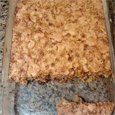 This is a moist, spice-type cake.a good way to use some of those extra green tomatoes before frost hits. Green Tomato Cake Recipe, Green Tomato Recipes, Baking Recipes, Cake Recipes, Dessert Recipes, Desserts, Crowd Recipes, Frosting Recipes, Candy Cakes