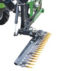 hedge trimmers Tractor Front Loaders - Google Search