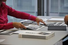 6. Fotofestival Mannheim Ludwigshafen Heidelberg :: Portfolio Review
