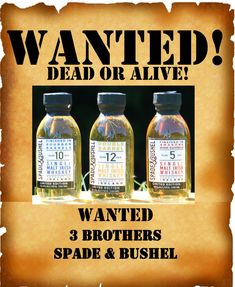 Warrants for Spade and Bushel Brother's arrest on charges of whiskey production and distribution have been issued by Ireland's Whiskey Guide, Ireland. ⠀ If you have information regarding the whereabouts of this individual, contact #irelandswhiskeyguide⠀ 😍 😎 🥃 #whiskey #whisky #mayo #connachtwhiskey #irishwhiskey Irish Whiskey, Whisky, Barrel, Ireland, Wine, Bottle, Barrel Roll, Flask, Barrels