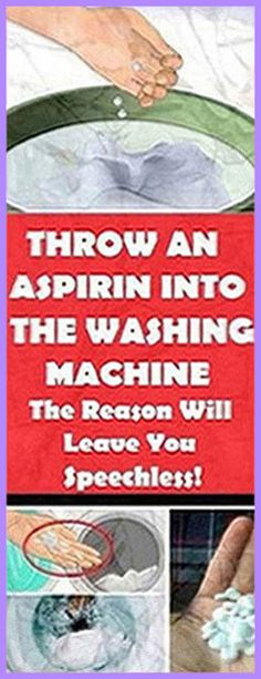 Washing white clothes is really problematic because every time you wash them they lose the whiteness and get some grayish shadow. Healthy Skin Care, Healthy Life, Healthy Living, Health And Beauty Tips, Health Tips, Health Care, Herbal Remedies, Natural Remedies, Health Remedies