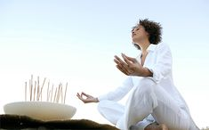 Tanuljunk meg meditálni!