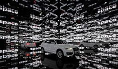 Audi Qube3, una presentación a cargo de BLACKx.