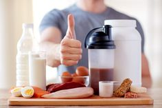 We know it can sometimes be overwhelming when you are choosing your sports supplements but the team at Consumers Nutrition Center wants to help make your decision easier! There are different types of protein that each has very different purposes. A recent post by BodyBuilding.com breaks down the 7 different types of protein sport supplements which ones are best for you and when you should be using them.  Heres a quick overview of the different types of protein sports supplements:  Whey…