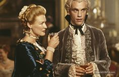Dangerous Liaisons (1988) Glenn Close and John Malkovich