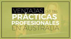 Prácticas profesionales en Australia