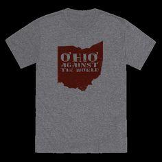 Ohio against the World Tee