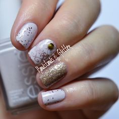 handstands & glitter: [Lieblingsbuntes] Essie - Urban Jungle, OPI - Let's do Anything we want & Butter London - Lucy in the Sky