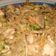 Better-Than-Takeout Thai Stir-Fry