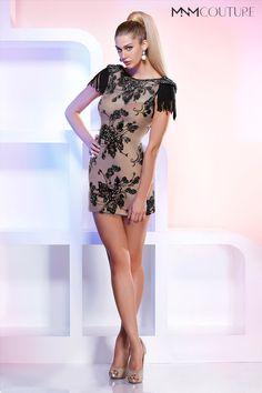 80603423561e Dresses 2013, Dresses Online, Short Dresses, High Fashion Models, Party  Frocks, High Fashion Photography, Fringe Dress, Couture Dresses, Formal Wear