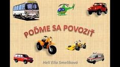 elkatelka123 - YouTube Slovak Language, My Roots, Bratislava, Transportation, Homeschool, Toys, Children, Youtube, Google