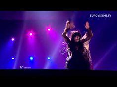 latvia in eurovision 2012