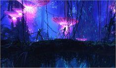 Pandora: Avatar lesson plan