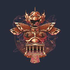 Shop Pisces saint seya t-shirts designed by Rodrigo_Gafa as well as other saint seya merchandise at TeePublic. Aphrodite, Manga Anime, Anime Art, Aries And Pisces, Zodiac Art, Cg Art, Marvel Vs, Manga Characters, King Kong