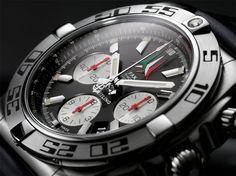 Breitling Frecce Tricolori Chronomat 44
