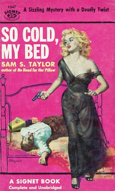 pulp fiction covers - Google Search