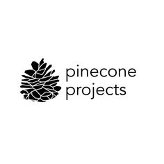 Making an awesome logo for eco-friendly construction start-up Pinecone Projects by natashaedith