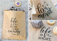Sweets, sweets, sweets: diy gift ideas & free printables – Druckvorlagen für kleine DIY Geschenke | MeinLilaPark – digital freebies