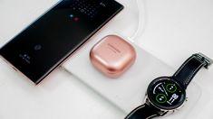 サムスンから2020年11月に発売された最新のワイヤレス充電器「Wireless Charger Trio」のレビューをお届けしよう。 「Wireless Charger Trio」は、Galaxy Watchシリーズを […]