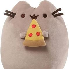 Pusheen – ToyRoo - Magical World of Toys! Pusheen Love, Pusheen Plush, Bear Toy, Teddy Bear, Stuffed Animal Cat, Plush Dolls, Cat Lovers, Birthday Gifts, Kitty