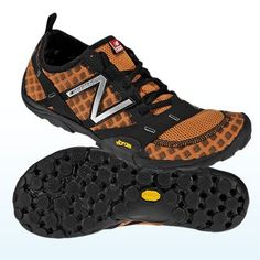 New Balance Minimus: the best minimal running shoes to date!!!