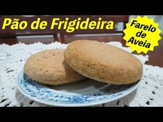 Pão integral de liquidificador - YouTube