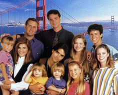 One of the my fave shows!! I loved it when Steve came into the picture because he was my favorite!