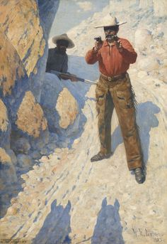 William Leigh art - Google Search