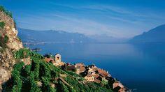 Panorama-Trip für Nostalgiker  Credit: Switzerland Tourism