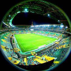 Alma Sportinguista