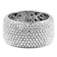 The Casanovia Ring
