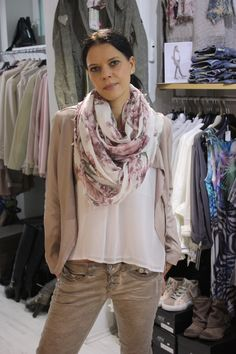 FashionAndCo zu Besuch bei Style by Bettina - Fashion and co