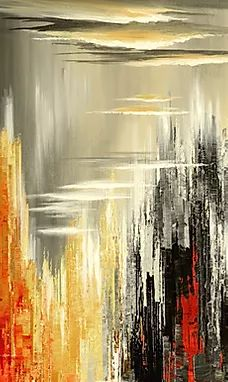 tatianagallery | Surreality Show Abstract Pictures, Contemporary Abstract Art, Abstract Canvas, Original Art, Montreal, Art Paintings, Abstract Paintings, Painting Art, Artwork