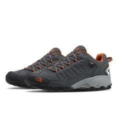 Men's Ultra Fastpack IV Mid FUTURELIGHT™ Shoes   The North Face Best Trail Running Shoes, Hiking Shoes, Air Max Sneakers, Sneakers Nike, Yellow Bamboo, Classic Style, Nike Air Max, The North Face, Cap