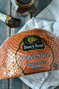 Boars Head Packaged Honey Ham Boar S Head Sweet Slice Brand Ham Boneless Smoked Fresh Foods